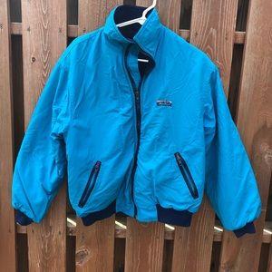 Vintage Eddie Bauer insulated ski jacket women's M